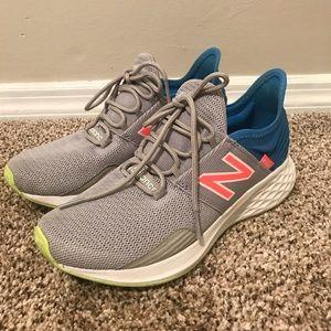New Balance Fresh Foam Roav Running Shoe